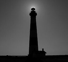 Bodie Island Light by Bridges