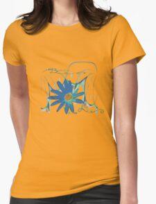 Beautiful Lady Tshirt Art Series T-Shirt