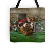 Americana - The good ol boys Tote Bag