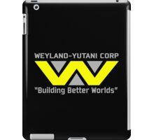 Weyland Yutani iPad Case/Skin