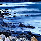 """""""Evening at Black Rock"""" by Phil Thomson IPA"""