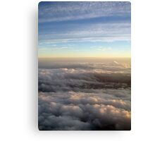 whispering Canvas Print
