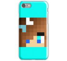 Cristal's Face iPhone Case/Skin