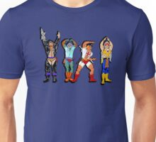 YMCA He-Man Unisex T-Shirt