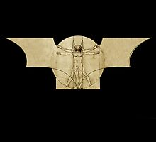 The Dark Knight  by Luka Matijas