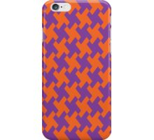 Glen Plaid iPhone Case/Skin