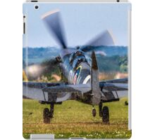 Spitfire Unleashed iPad Case/Skin