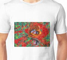 ~rage Unisex T-Shirt