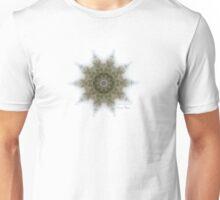 Snow Flake Tshirt Unisex T-Shirt