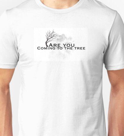 The hanging tree lyrics ( hunger games) Unisex T-Shirt