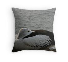 Still There? Throw Pillow
