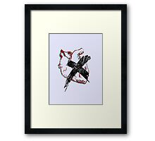 Promise Framed Print