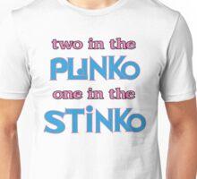 Perverted Plinko Unisex T-Shirt