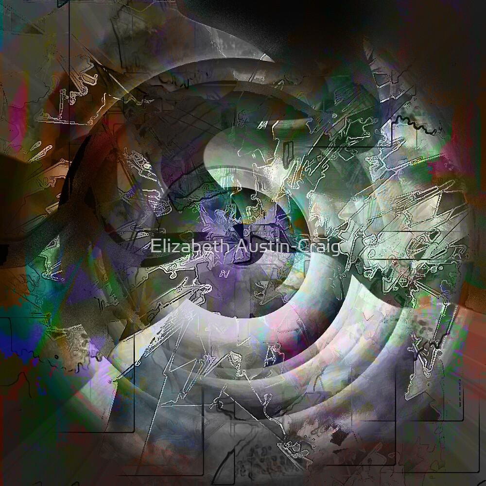 Maniacal by Rois Bheinn Art and Design