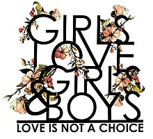 GIRLS/GIRLS/BOYS by goodgonegirl