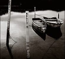 Boats- Umina Beach NSW by ab1727