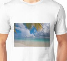 Postcard Perfection. Maldives Unisex T-Shirt