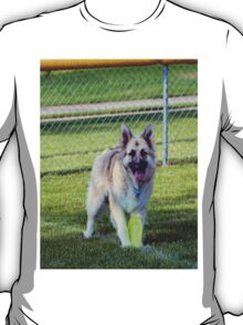 Im Ready to Play Momma! T-Shirt