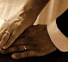 With  this  ring .......... ^ by ctheworld