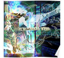 In The House Of The Avatara Poster
