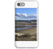 High and Dry at Bowen iPhone Case/Skin