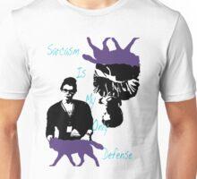 Sarcasm Design Unisex T-Shirt