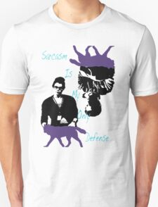 Sarcasm Design T-Shirt