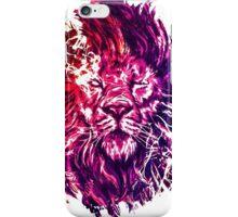 Lion Sun iPhone Case/Skin
