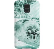 Turtle Reef Samsung Galaxy Case/Skin