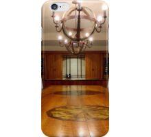 Grandeur iPhone Case/Skin