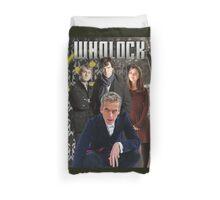 Wholock Duvet Cover