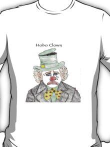 Hobo Clown T-Shirt