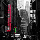 New York Moment  by dav3nport