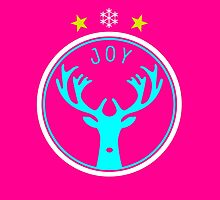 Oh Deer - it's merry and bright by ME Design Studio