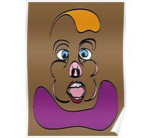 No6 Gluttony Poster