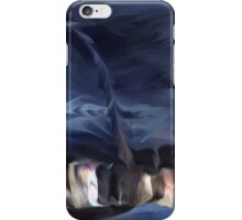 Defiance After a Rainstorm iPhone Case/Skin