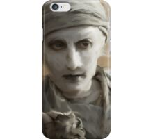 Yewll in Revery Defiance iPhone Case/Skin