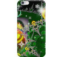 Christmas 4 iPhone Case/Skin