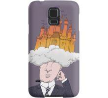 Daydreamer Samsung Galaxy Case/Skin