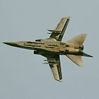 Tornado F3 by PhilEAF92