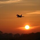 Typhoon Sunset by PhilEAF92