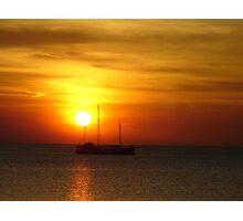Cable Beach, Broome WA Photographic Print