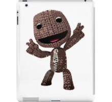 Little Big Planet iPad Case/Skin