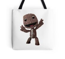 Little Big Planet Tote Bag