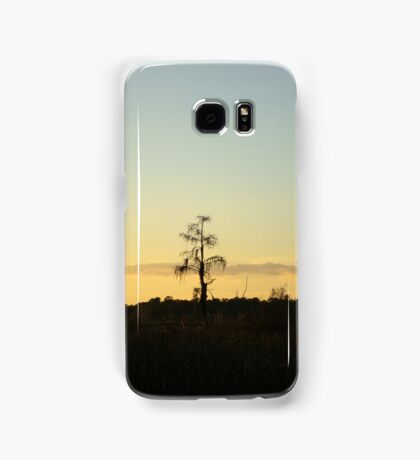 Lone Cypress Samsung Galaxy Case/Skin