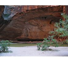 Purnululu National Park (The Bungle Bungles) Photographic Print
