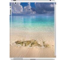Essence of Water  iPad Case/Skin