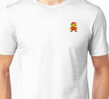 8-Bit Mario Unisex T-Shirt
