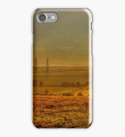Dux Court Road High Halstow iPhone Case/Skin