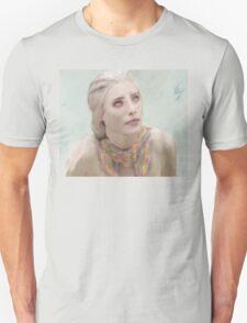 Rainbow Twist T-Shirt